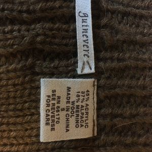 Anthropologie Sweaters - Guinevere Wool Sweater